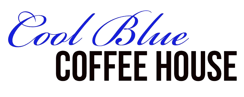 Cool Blue Coffee House