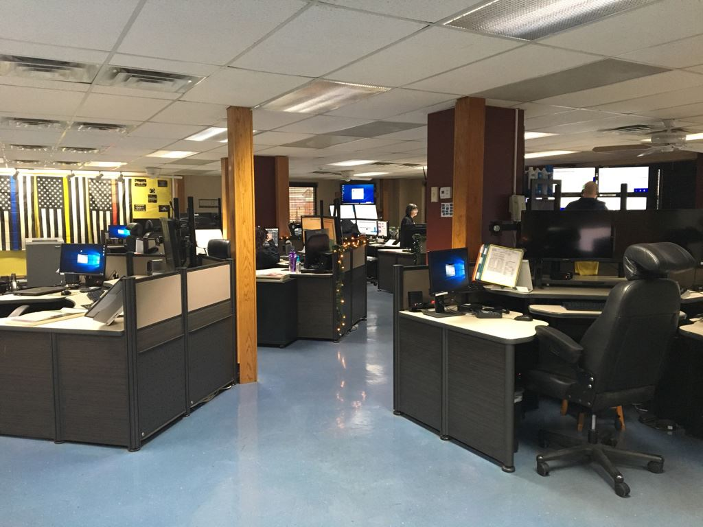 Public Safety Communications Center