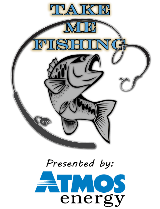 Take Me Fishing - Presented by Atmos Energy
